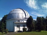 Picture of observatory