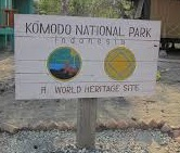 Picture of Park sign
